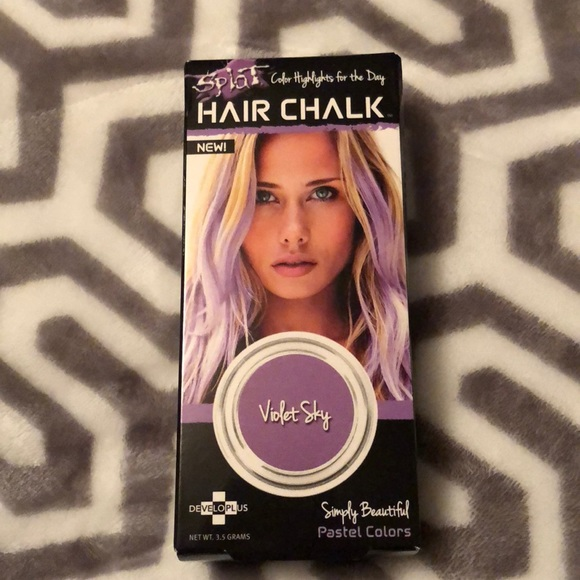 Splat Other Nib Hair Chalk Poshmark